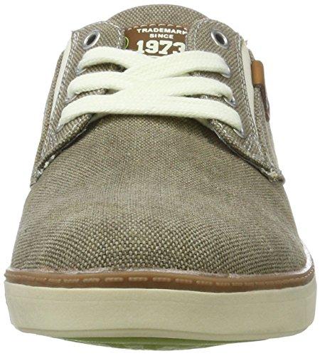 Dockers by Gerli 38se017-790490, Sneakers Basses Homme Marron (Schlamm 490)