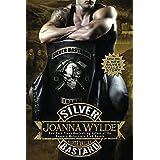 Silver Bastard (Silver Valley) by Joanna Wylde (2015-04-07)