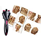 Magnusdeal® BaByliss Twist Secret Hair Curler- New Hair-Styling Tool For Twisting Hair Quickly And Easily.
