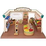Sylvanian Families - Supermercado (Epoch para Imaginar 5049)