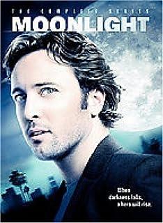 Moonlight - Season 1 - Complete [DVD] [2008] (B001EM1E62) | Amazon price tracker / tracking, Amazon price history charts, Amazon price watches, Amazon price drop alerts