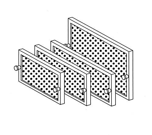 Gutmann Metallfettfilter TZ 401 RE 401