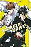 Samurai Drive 06: Stürmische Wogen