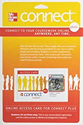 Connect Plus 1 Semester Access Card to Accompany Finance