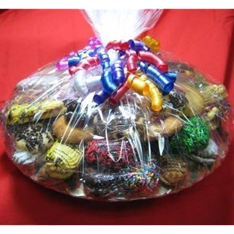 3 lb Gourmet Italian Cookie Platter - by Best Cookies by Best Cookies
