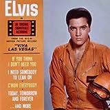 Viva Las Vegas [VINYL]
