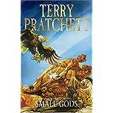 Small Gods: (Discworld Novel 13)