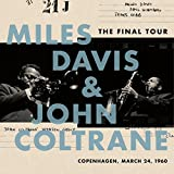 The Final Tour: Copenhagen,March 24,1960 [Vinyl LP] -