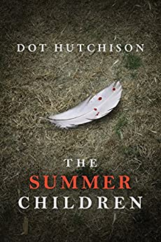 The Summer Children (The Collector Book 3) (English Edition) van [Hutchison, Dot]