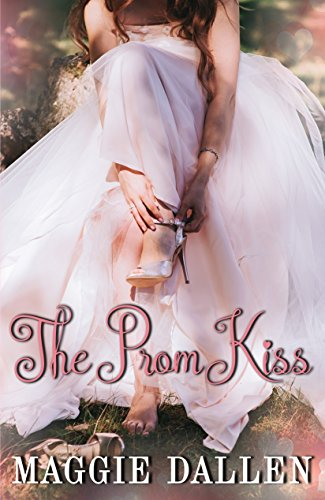 The Prom Kiss (Briarwood High Book 5) (English Edition)