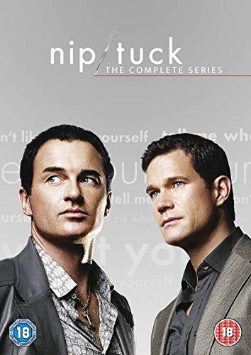 Nip/Tuck: The Complete Series [Edizione: Regno Unito] [Import anglais] (Nip Tuck Series)