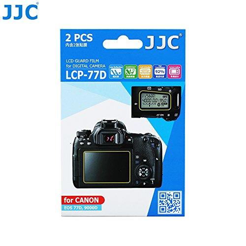 JJC LCP - Protector de pantalla
