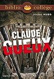 Bibliocollège - Claude Gueux - Format Kindle - 9782011606006 - 2,49 €