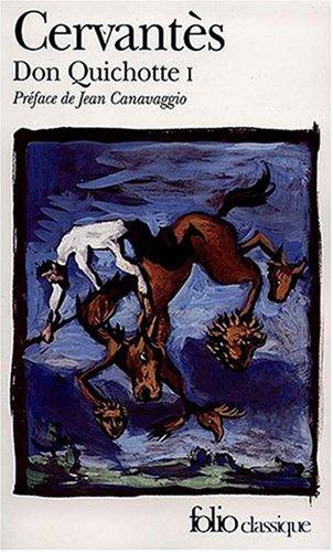 L'ingénieux hidalgo Don Quichotte de la Manche, Tome 1 :