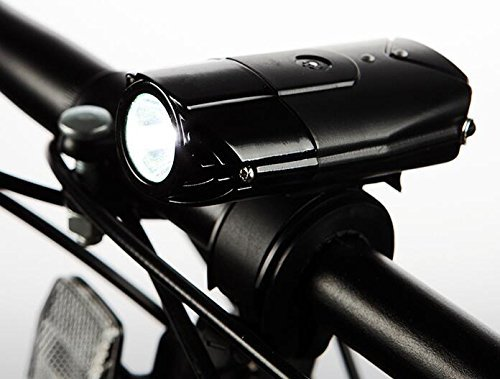 Preisvergleich Produktbild USB Rechargeable Bike Lights Helmet Light Touchable to On/Off POWERFUL Lumens Bicycle Headlight, FREE TAIL LIGHT, LED Water Resistant Front Light, Easy To Install for Kids Men Women Cycling Flashlight