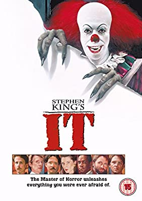 Stephen King's It [DVD] [2006]