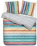 Esprit 267894 Garnitur Samba Stripes Bettwäsche 135 x 200 cm