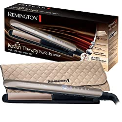 Remington Haarglätter Keratin Therapy S8590