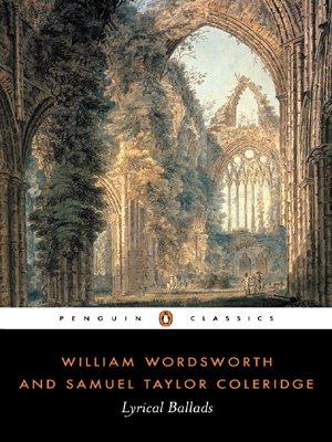 Lyrical Ballads (Penguin Classics)