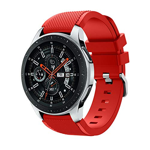 Para Samsung Galaxy Watch 46mm Correa