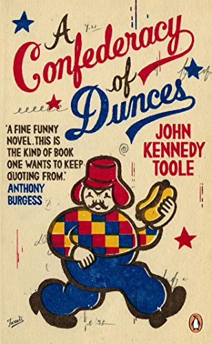 A Confederacy of Dunces (Penguin Essentials) por John Kennedy Toole