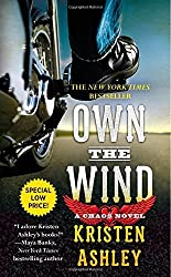 Own the Wind: A Chaos Novel by Kristen Ashley (28-Apr-2015) Mass Market Paperback