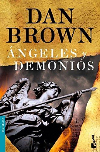 Ángeles y demonios (Bestseller)