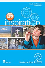 New Edition Inspiration Level 2: Student's Book Paperback