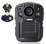 Angin-Tech Externe IR-Kamera für Polizei Körper Getragen Videokamera