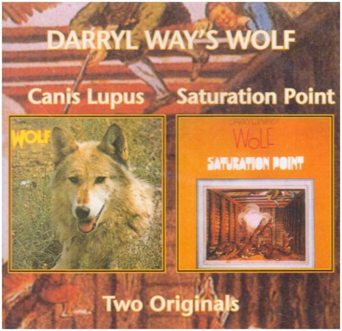 Canis Lupus / Saturation Point (Hurricane Cane)
