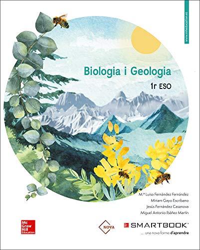 Biologia I Geologia 1 Eso Santillana