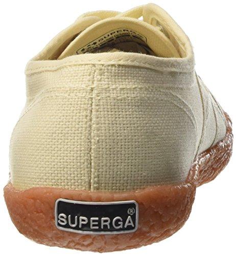 Superga 2750 NAKED COTU - Sneakers basses femme Beige (Ivory)
