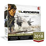 LEADERS Edition 2018 von Rudy Games - Interaktives Strategiespiel mit App