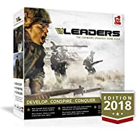 rudy games Leaders - The Combined Strategy Game