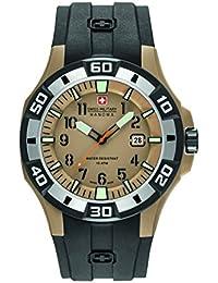 Swiss Military Unisex-Armbanduhr Analog Analog 6-4292.24.024.07