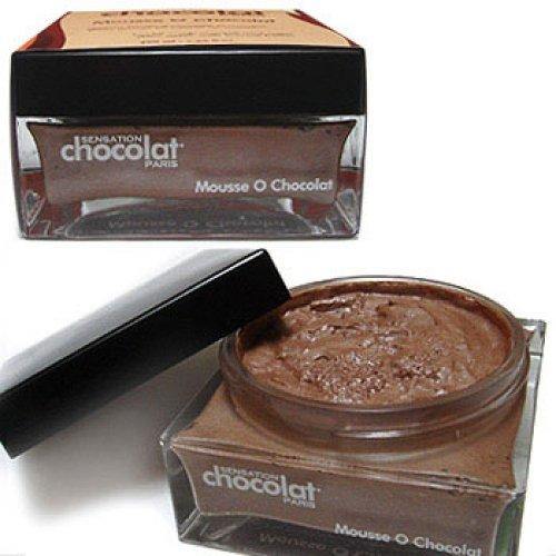 Granité O chocolat Pot 200 ml