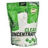 ZEC+ Clean Concentrate - 1000 g, Protein-Pulver mit Molkenprotein, kalorienarmes Whey Protein Eiweißpulver, Low Carb Protein Shake mit Geschmack Creamy Caramel