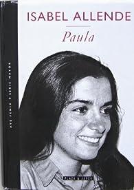 Paula par Isabel Allende