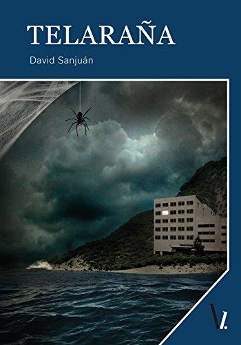 Telaraña por David Sanjuán