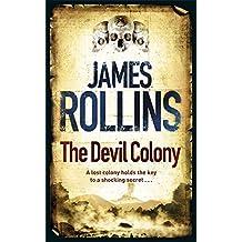 The Devil Colony price comparison at Flipkart, Amazon, Crossword, Uread, Bookadda, Landmark, Homeshop18