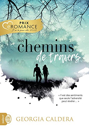 Nos chemins de travers (SEMI-POCHE SENT)