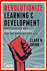 Revolutionize Learning & Development: Performance and Innovation Strategy for the Information Age