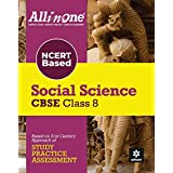 CBSE All In One NCERT Based Social Science Class 8 2020-21
