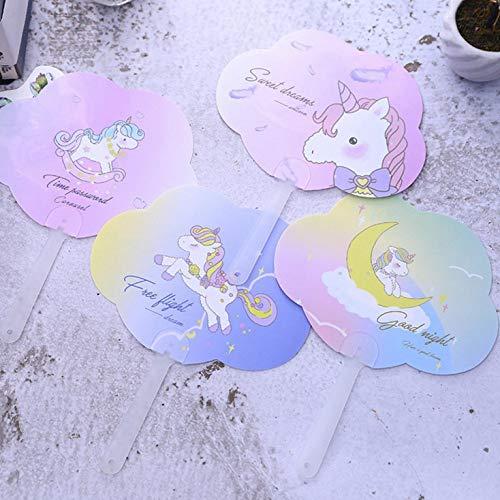 Mädchen Sweetheart Prinzessin Kostüm - dyudyrujdtry Delicated Unicorn Cloud Shape Sweetheart