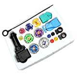 Best Beyblade Games - Imported Beyblade 4D Launcher Grip Set Review