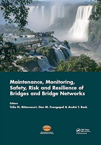 Gebäude Dam (Maintenance, Monitoring, Safety, Risk and Resilience of Bridges and Bridge Networks (Bridge Maintenance, Safety and Management))