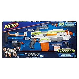 Nerf B1538EU6, Elite modulus ECS-10 Blaster