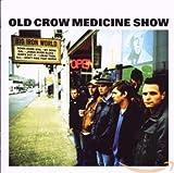 Old Crow Medicine Show Folk moderno
