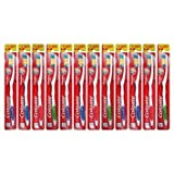 Colgate Toothbrushes Premier Extra Clean (12 Toothbrushes)