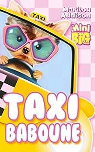 Taxi Baboune par Marilou Addison
